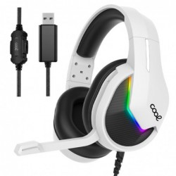 Auriculares Stereo PC / PS4 / PS5 / Xbox Gaming...