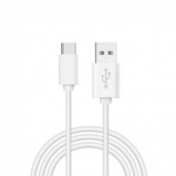 Cable USB Compatible COOL Universal TIPO-C (1.2 metros)...