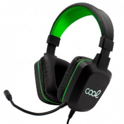 Auriculares Stereo PC / PS4 / PS5 / Xbox Gaming COOL...
